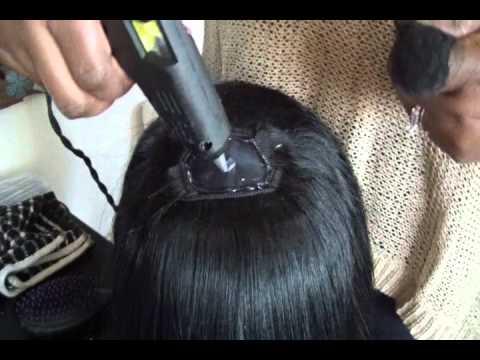 Make A White Wig 118