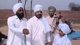 DULLA- Desi Folk Song Old Style Singers, New Punjabi