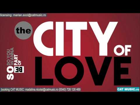 Mayer Vira ft. Kristina - City Of Love (Radio Edit)