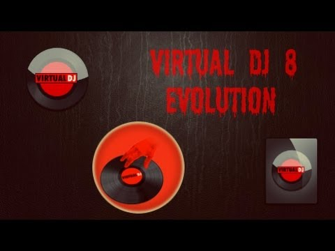 Descargar e Instalar Virtual Dj Pro 8 Evolution