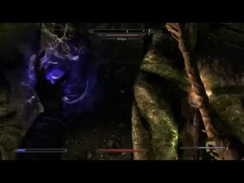 skyrim elder scrolls v how to become a vampire