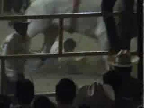 accidente en el jaripeo en tenextepango morelos dia del baile de la recodo