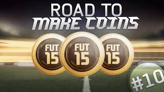 FIFA 15 ULTIMATE TEAM COMPRAVENDITA #10 COME FARE