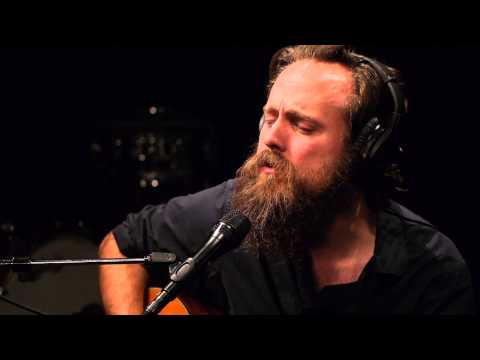 Thumbnail of video Iron & Wine - Full Performance (Live on KEXP)