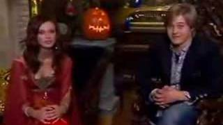 DCOM Extras - Return to Halloweentown #2 view on youtube.com tube online.