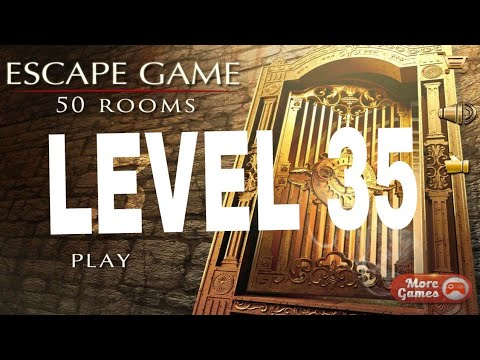 100 Floors Can You Escape Level 46