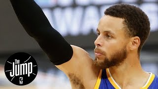 The Evolution Of Steph Curry   The Jump   ESPN