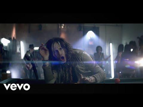 Клипы Aerosmith - What Could Have Been Love смотреть клипы