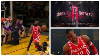 NBA 2K15 PS4 MyCAREER Mode- Ep. 14: Debut Of The Big 3