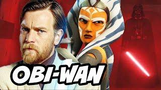 Star Wars Obi-Wan Kenobi Movie REACTION