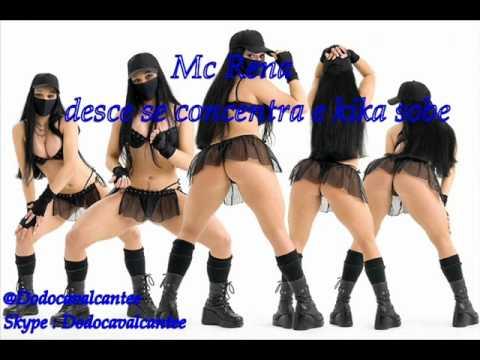 Mc Renan - Aquecimento das Bandidas