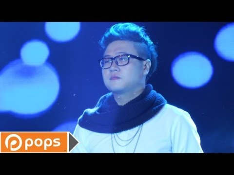 Liveshow New Hits - Giúp Anh Trả Lời Những Câu Hỏi - Vương Anh Tú [Official]