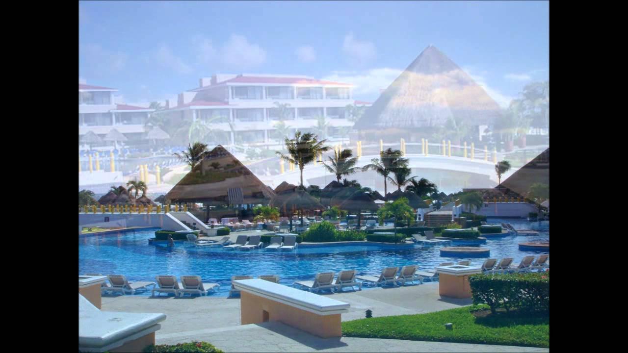 Palace Moon Resort Hotel Cancun Mexico Timeshare   Cancun Timeshare ...