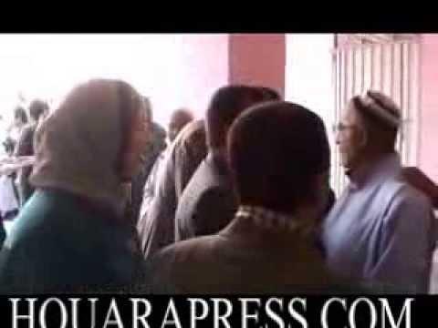 فيديو حصري :حميد شباط بأولاد تايمة