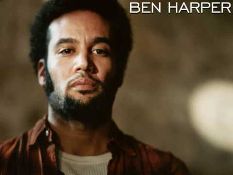 Sexual Healing Ben Harper