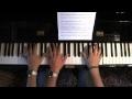 Call of Magic (Morrowind Main Theme) Piano Cover