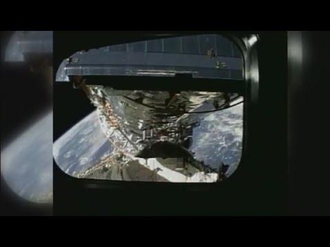 Aniversario del telescopio espacial Hubble