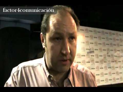 Rodrigo Murray participa en la cinta Tlatelolco de Carlos Bolado