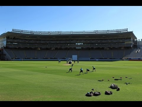 Hot Spot - New Zealand vs India Test Series Preview - Cricket World TV