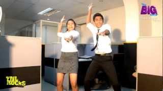 T20 dance combo Sri Lankan Style!!!!!!!!!!!