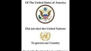 2014 NWO Vice President Joe Biden Need To Create New World