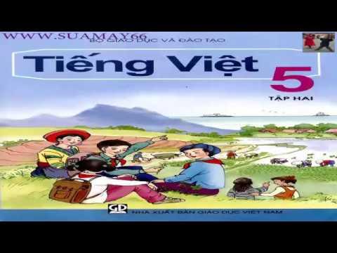 Tiếng Việt lớp 5, tuần 20, Thái  sư Trần Thủ Độ, thuan mai, tiếng việta