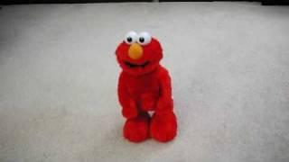 Sesame Street: Tickle Me Elmo TMX