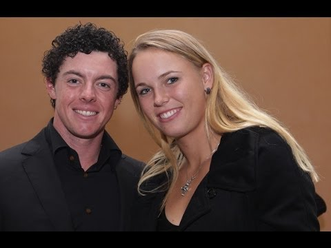 Wozniacki and McIlroy Split? -- Federer Done with Annacone