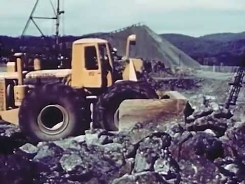Mining & Uses Of Titanium - 1954 - CharlieDeanArchives / Archival Footage