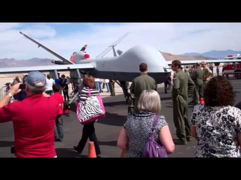 Protest Drone Warfare at Creech Air Force, April 22, 2011, NDE Sacred Peace Walk