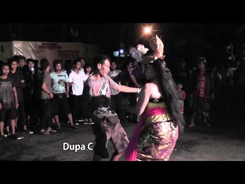Live Joged Bumbung HOT Dance @Festival Dupa 3/3 Closing