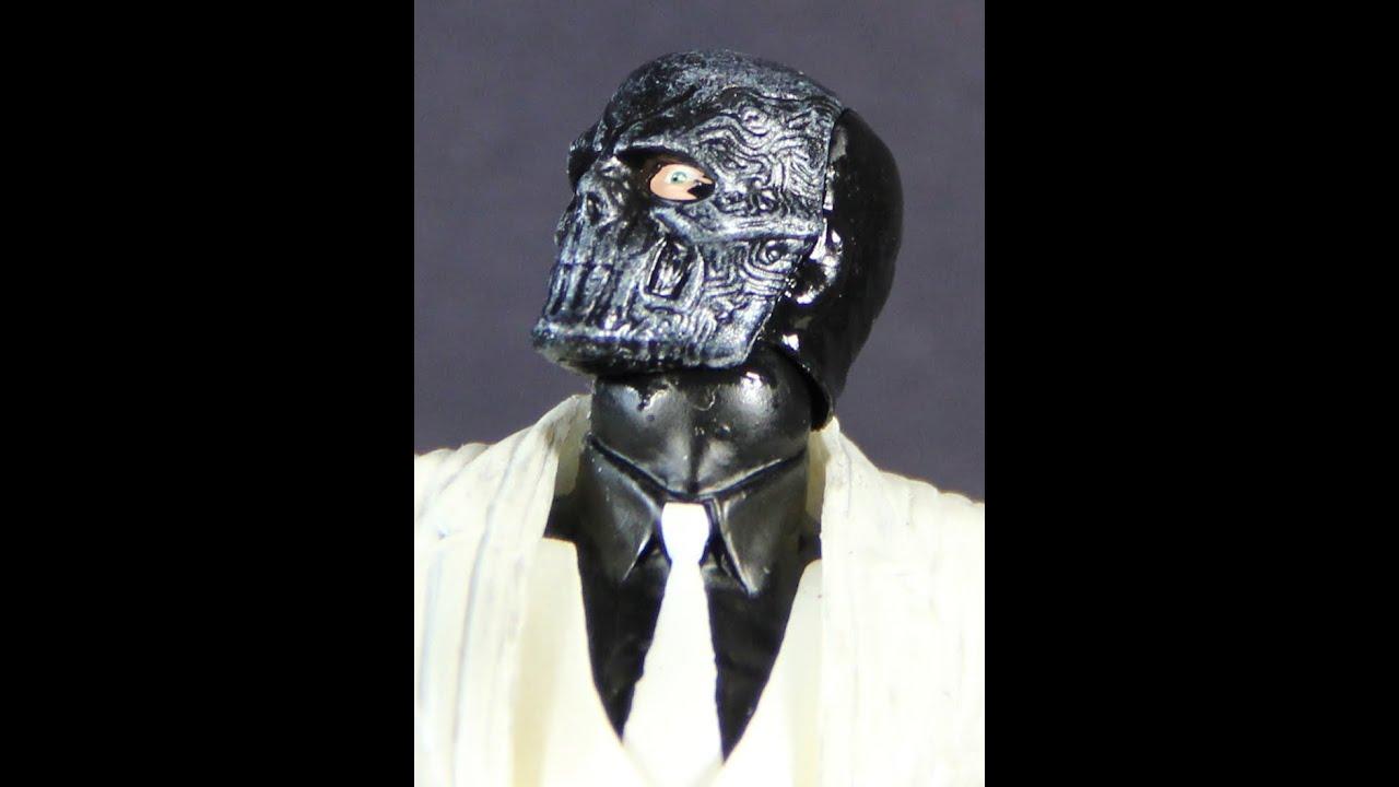 Les masques nettoyant pour la personne aux inflammations
