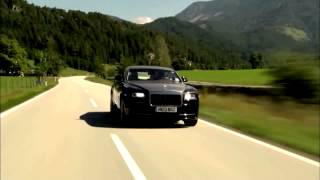 Wraith, o Rolls-Royce mais potente da hist�ria est� � venda no Brasil por R$3,2 milh�es