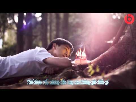 Anh Ghét Làm Bạn Em  - Phan Mạnh Quỳnh [ Video  + Lyric Kara ]