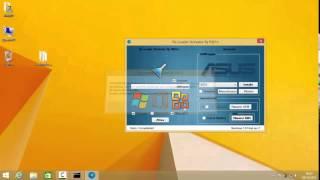 Windows 8.1 & Office 2010 Attivazione By Re-LoaderByR@1n