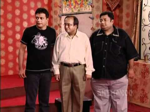 Kahu Chhu Sambhalo Chho - Part 5 Of 13 - Arvind Vekariya - Falguni Dave - Gujarati Natak