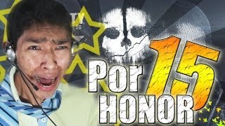 Defendiendo Mi Honor Ep.15 Call Of Duty: Ghosts