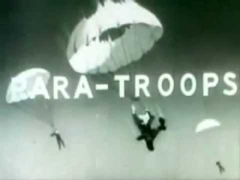 Private Snafu - Coming!! Snafu (1943)