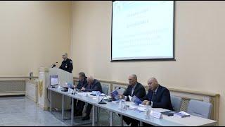 Процесуальне та техніко-криміналістичне забезпечення досудового розслідування
