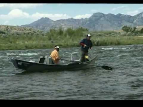 Grey reef anglers featured on trout tv fly fishing wyoming for Casper wyoming fly fishing