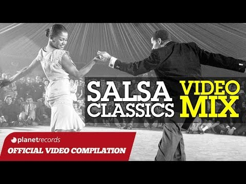 BEST OF SALSA ► 22 SALSA CLASSICS VIDEO HITS COMPILATION ► MARC ANTHONY - CELIA CRUZ - TITO PUENTE