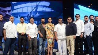 Dhruva Movie Pre Release Function || Ram Charan || Rakul Preet
