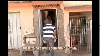 Rapaz � morto a facada por causa de d�vida de aluguel