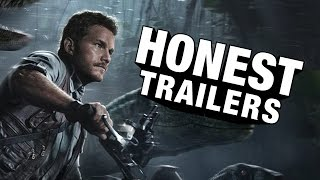 Honest Trailers - Jurassic World