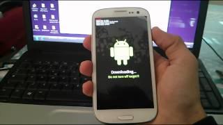 Come Ottenere I Permessi Di Root Su Galaxy S3