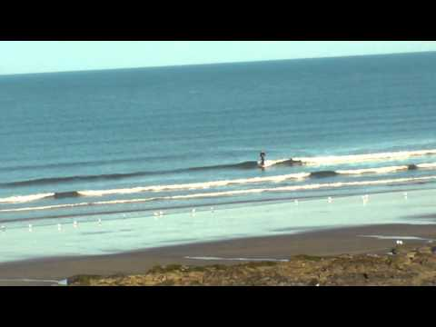 Surf Rest Bay 7am Wed 23 Juy 2014