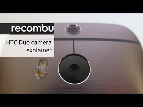 HTC Duo Camera explainer