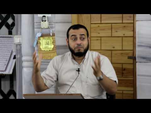 رسائل رمضانية _حلقة 3 للشيخ محمود العارف