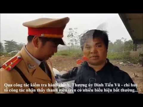 NK141 tập 187: Gói ma túy
