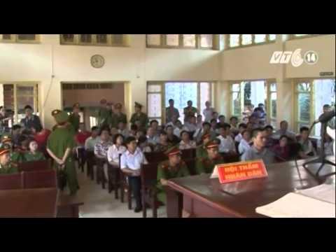 VTC14_Hoãn phiên xử hung thủ trong vụ án oan Nguyễn Thanh Chấn